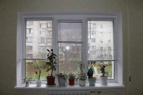 Как установить жалюзи на пластиковые окна своими руками фото - Krugovorot-eco.ru